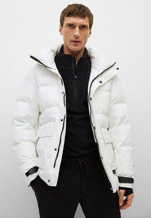 Winterjas - blanc