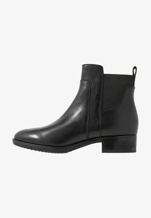 FELICITY - Classic ankle boots - black
