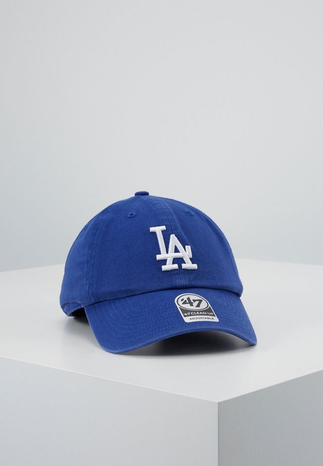 DODGERS ROYAL CLEAN UP  - Gorra - royal