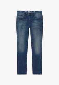 Petrol Industries - Slim fit jeans - blue denim - 2