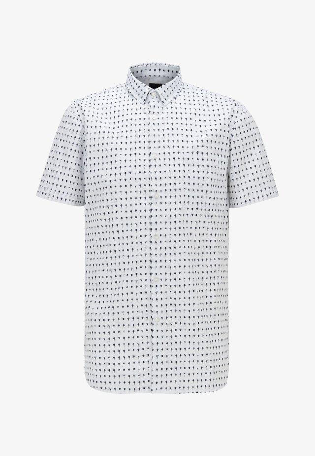 MAGNETON - Camicia - white