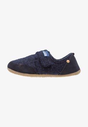 UNISEX - Domácí obuv - blau