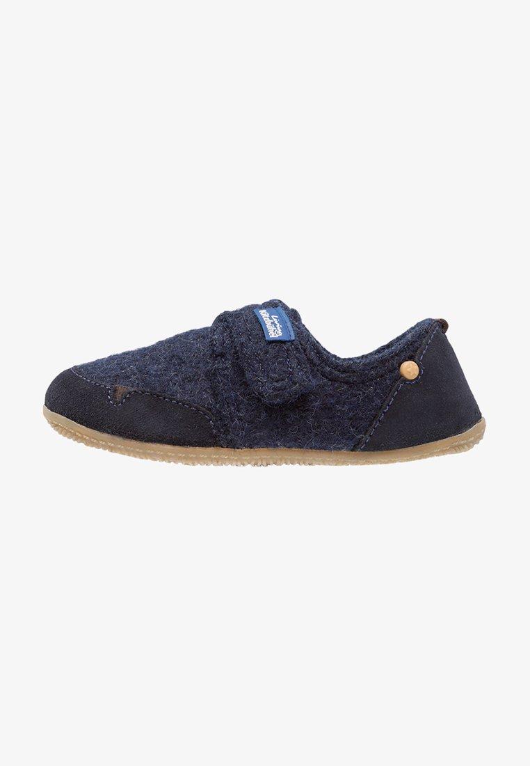 Living Kitzbühel - UNISEX - Domácí obuv - blau