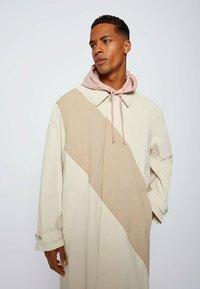 BOSS - DERVIN_RA - Classic coat - light beige - 3