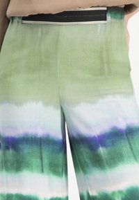 Nicowa - ANELLA - Trousers - green - 5