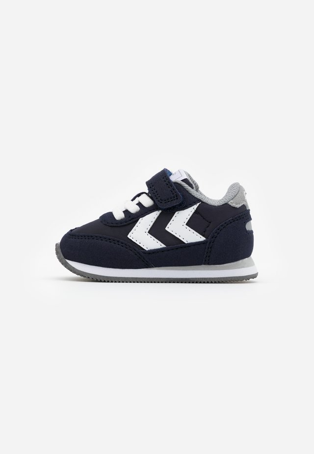 REEFLEX INFANT - Sneakers basse - black iris