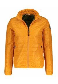 Napapijri - ACALMAR - Winter jacket - orange (33) - 4