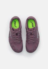 Inov-8 - F-LITE 235 V3 - Sports shoes - purple/black - 3