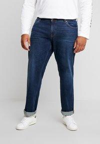 Tommy Hilfiger - MADISON BOWIE - Jeans a sigaretta - denim - 0