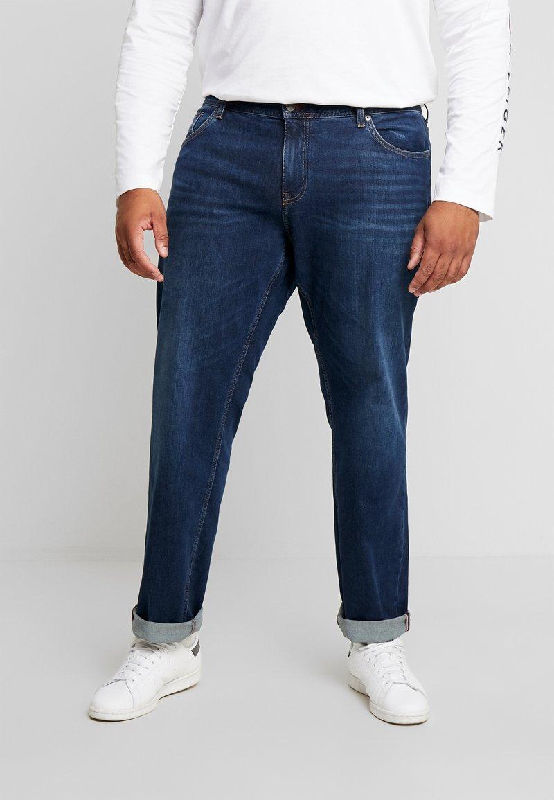 Tommy Hilfiger - MADISON BOWIE - Jeans a sigaretta - denim