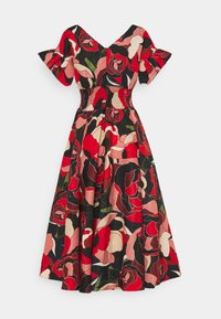 Molly Bracken - YOUNG LADIES DRESS - Cocktail dress / Party dress - roses red - 1