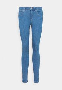 ONLY - ONLKENDELL LIFE  - Jeans Skinny Fit - light blue denim - 6