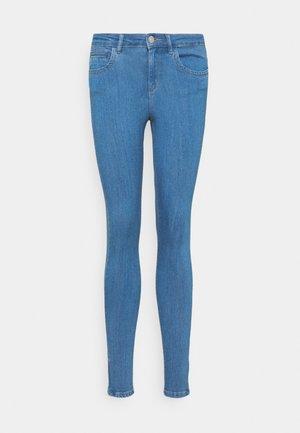 ONLKENDELL LIFE  - Skinny džíny - light blue denim