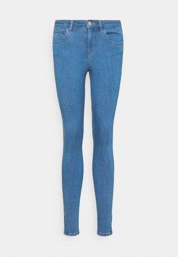 ONLKENDELL LIFE  - Jeansy Skinny Fit - light blue denim