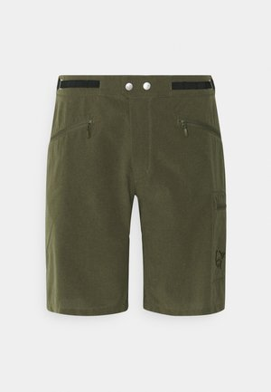 BITIHORN FLEX1  - Outdoor shorts - olive night