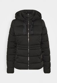 Springfield - ACOLCHADA  - Winter jacket - black - 0