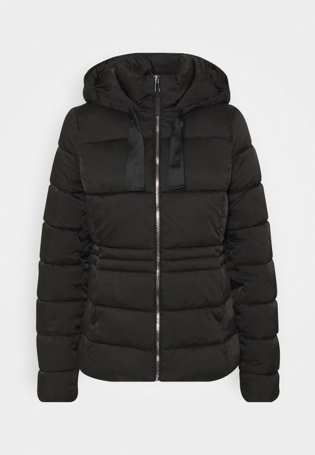 ACOLCHADA  - Winter jacket - black