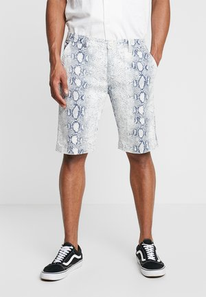 STRETCH - Shorts - offwhite