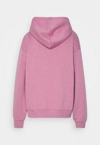 Monki - Hoodie - pink - 1
