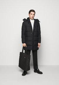Save the duck - RECYY - Winter coat - black - 1