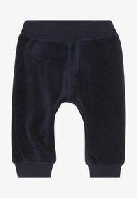 Name it - NBNROSON PANT BOX - Teplákové kalhoty - dark sapphire - 2