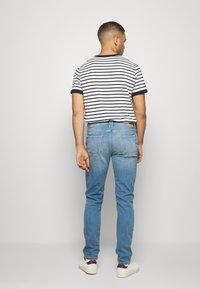 Blend - Jeans slim fit - denim light blue - 2