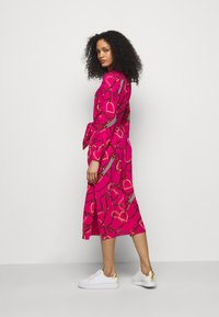 Lauren Ralph Lauren - DRESS - Skjortekjole - nouveau bright - 2