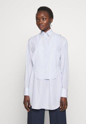 Skjorte - light blue