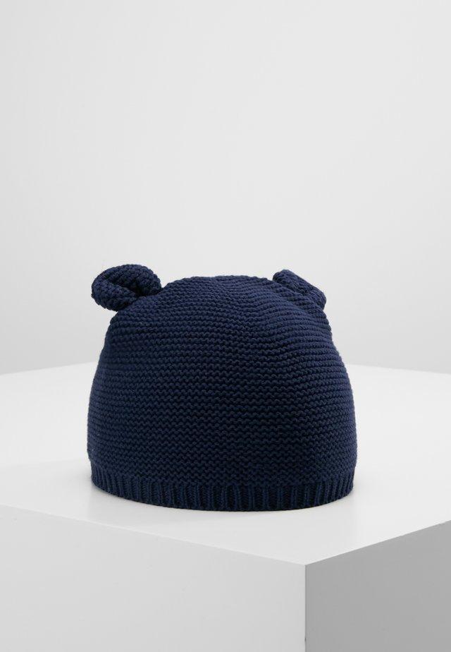 GARTER HAT - Muts - navy uniform