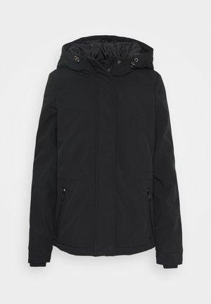 VMCLEANMILA  SHORT JACKET  - Light jacket - black