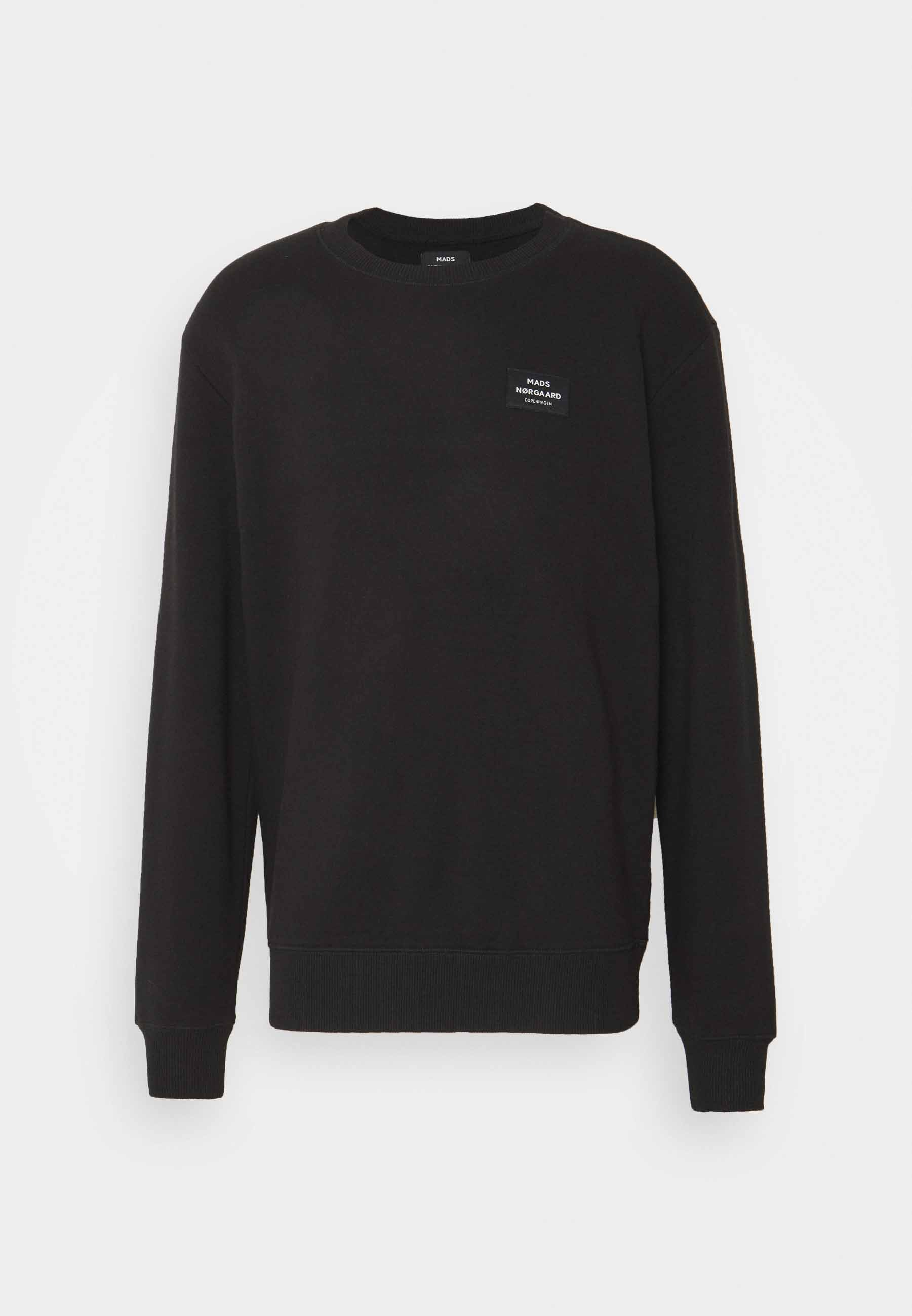 Homme NEW STANDARD CREW LABEL - Sweatshirt