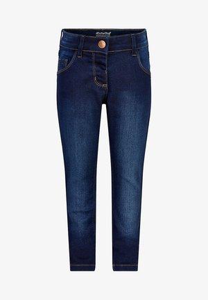 SLIM FIT - Slim fit jeans - denim