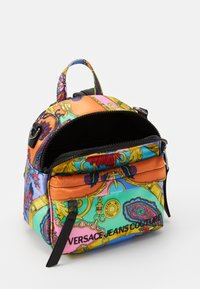 Versace Jeans Couture - BACKPACK SMALL - Tagesrucksack - multi-coloured - 4