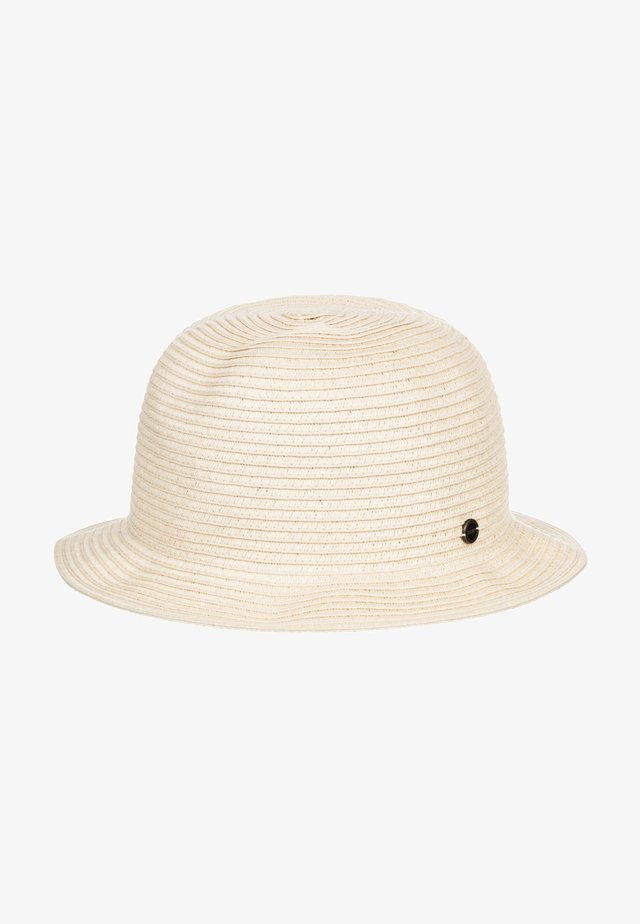 Chapeau - natural