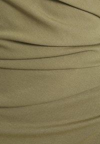 Tiger of Sweden - MISTRETCH - Jersey dress - palm green - 2