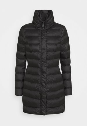SOBCHAK - Down coat - black