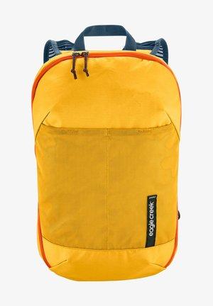 Rucksack - sahara yellow