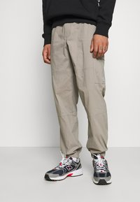 The North Face - PANT - Cargo trousers - mineral grey - 0