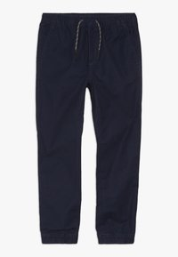 GAP - BOY CLASSIC JOGGER - Trousers - tapestry navy - 0