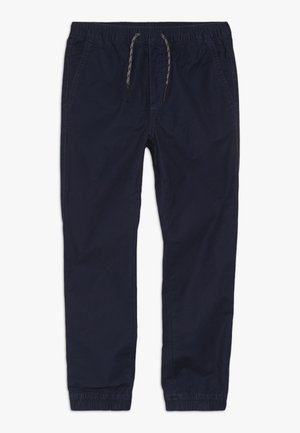 BOY CLASSIC JOGGER - Trousers - tapestry navy