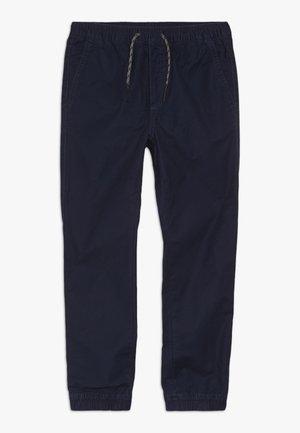 BOY CLASSIC JOGGER - Kalhoty - tapestry navy