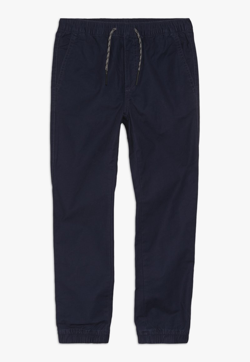 GAP - BOY CLASSIC JOGGER - Trousers - tapestry navy