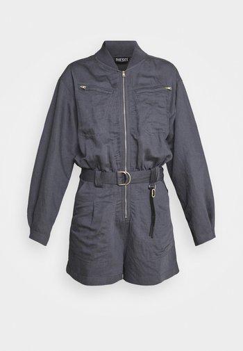 ASTRID - Jumpsuit - grey