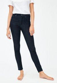 ARMEDANGELS - TILLAA - Slim fit jeans - rinse - 0
