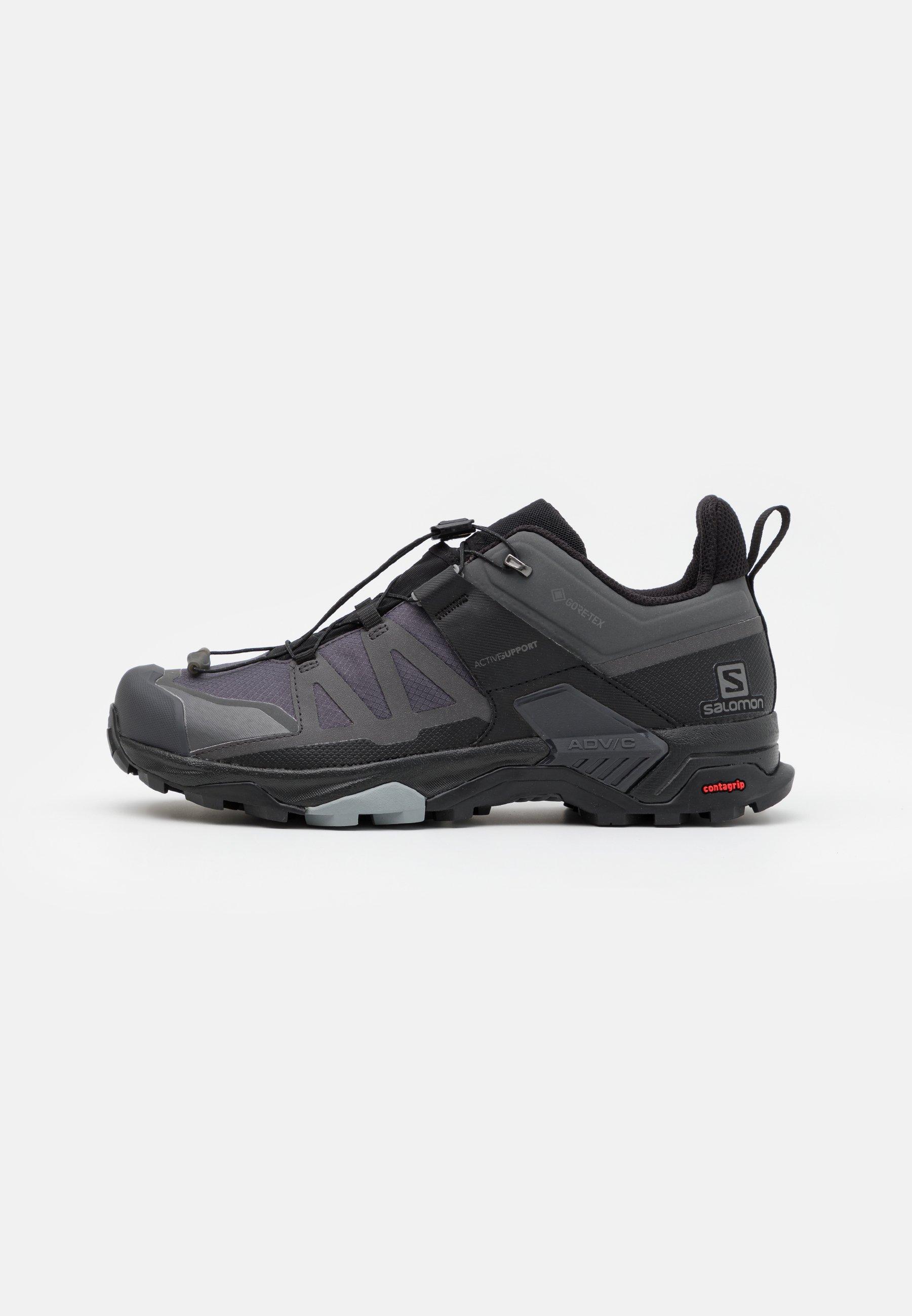 Men X ULTRA 4 GTX - Hiking shoes