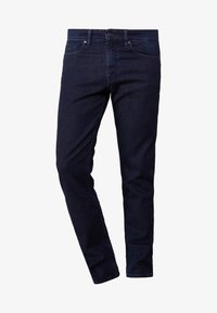 BOSS - DELAWARE  - Slim fit jeans - navy - 4