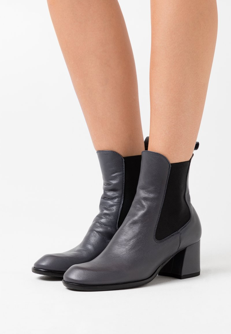 lilimill - Classic ankle boots - twister tinta