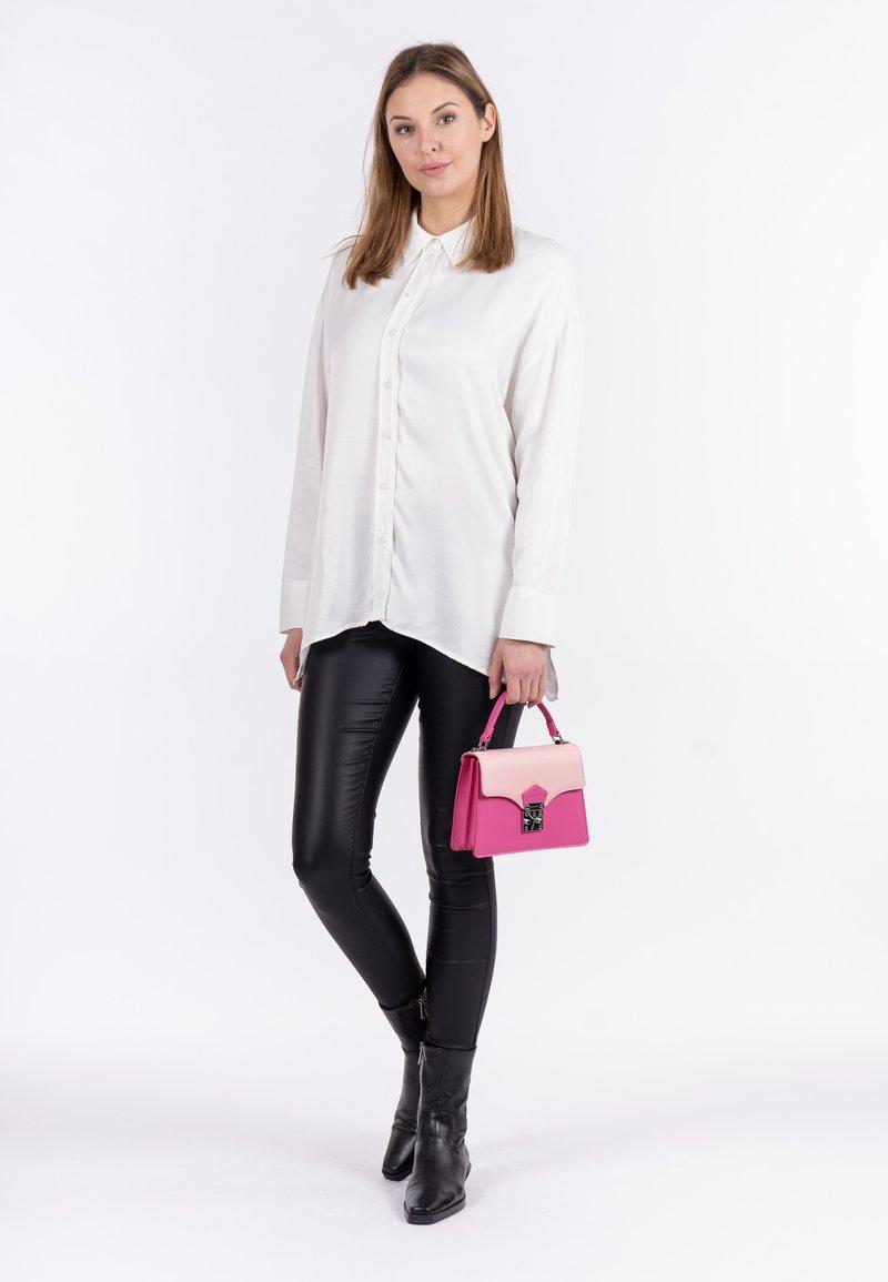 Emily & Noah - Käsilaukku - pink