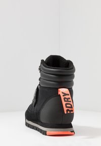 Superdry - OUTLANDER - Lace-up ankle boots - black - 3