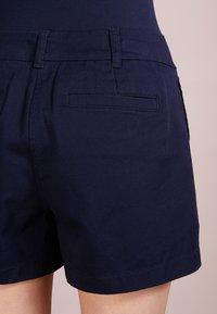 J.CREW - Shorts - navy - 3
